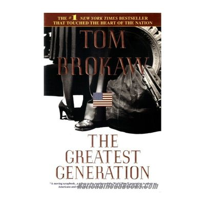 2001-the-greatest-generation-tom-brokaw-isbn-9780385334624-